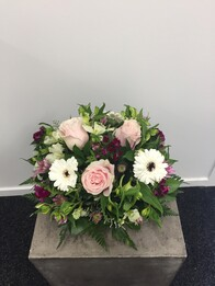 Traditional Posy Bowl