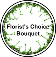 Florist Choice Bouquet - Soft Shades